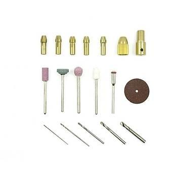 Mini El Matkap Seti - Mini Drill