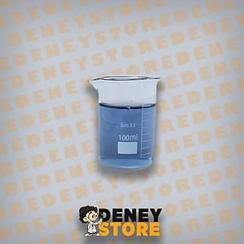 Beherglass (100 ml.)