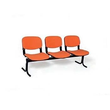 Oturma Gruplarý - Üçlü Form (EA1031)