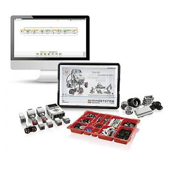 EV3, LEGO® MINDSTORMS® Education, Ana Set