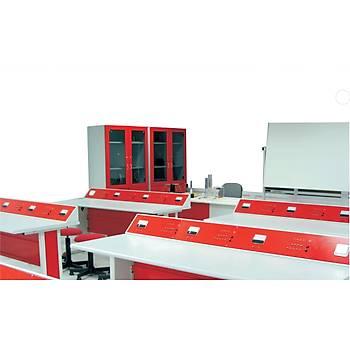 Fizik Laboratuvarý (EA1045)