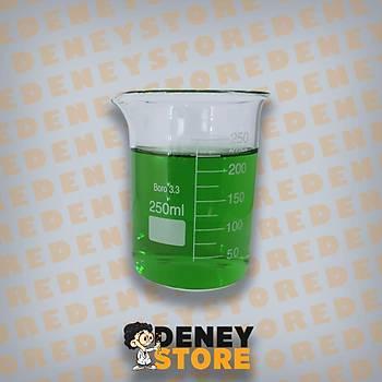 Beherglass (250 ml.)