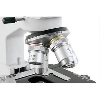 Bresser, Researcher Binoküler, Iþýklý Biyolojik Mikroskop