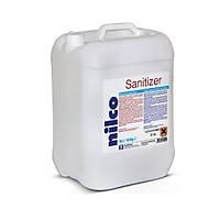 Nilco Sanitizer QAC Bazlý Yüzey Temizlik ve Hijyen Ürünü