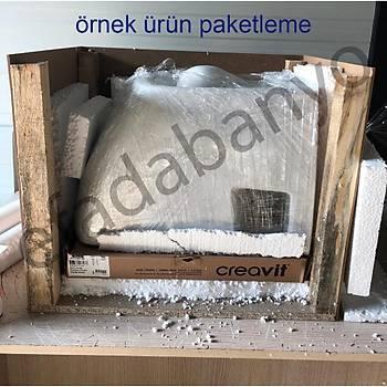 CREAVÝT Ducky Çocuk Klozet +Kapak+Rezervuar+Ýç Takým