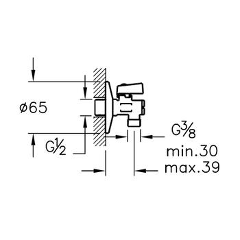 ARTEMA FÝLTRELÝ ARA MUSLUK A45200 (2 ADET)