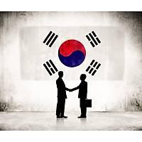 Güney Kore B2B Matchmaking