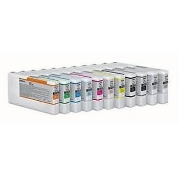 T653A EPSON CARTRÝDGE WÝTH PÝGMENT INK ORANGE HDR (200ML) C13T653A00