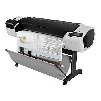 Hp Designjet T1300 PS A0 Plotter - CR652A