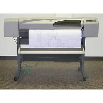 2, EL HP DesignJet 500  A0 Plus 42 C7770F