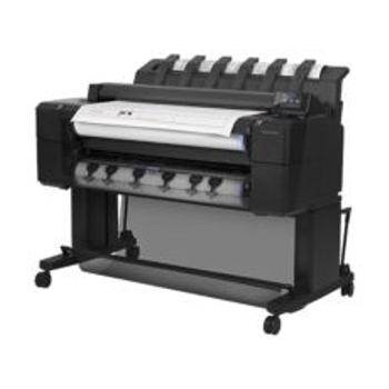 HP CR358A Designjet T2500 36 inç