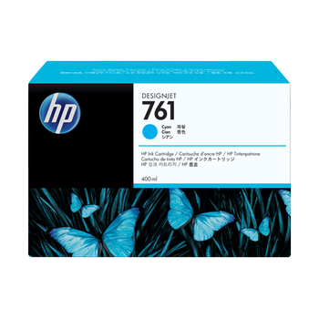 HP 761 400-ml Camgöbeði Designjet Mürekkep Kartuþu CM994A