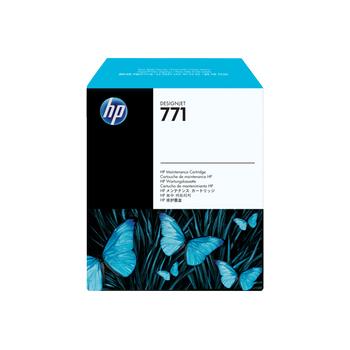 HP 771 Designjet Bakým Kartuþu CH644A