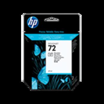 HP 72 69 ml Photo Black Ink Cartridge with Vivera Ink C9397A