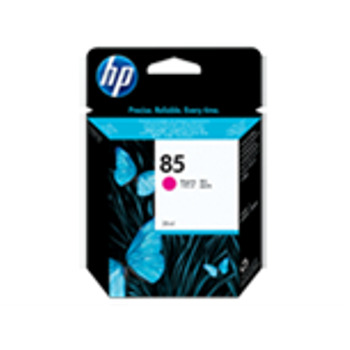 HP 85 28 ml Magenta Ink Cartridge with Vivera Ink C9426A