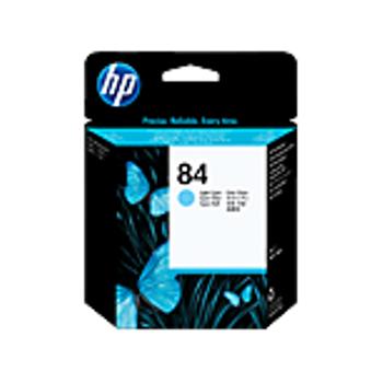 HP 84 Light Cyan Printhead C5020A