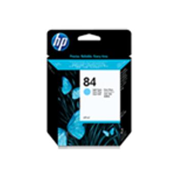 HP 84 69 ml Light Cyan Ink Cartridge C5017A