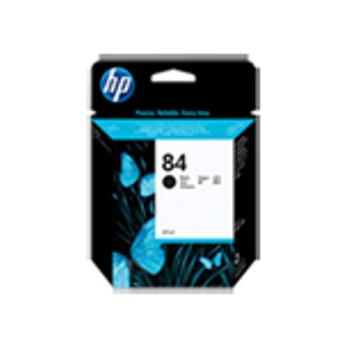 HP 84 69 ml Black Ink Cartridge C5016A