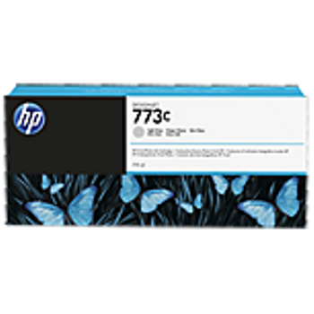 HP 773C 775 ml Açýk Gri Designjet Mürekkep Kartuþu C1Q44A