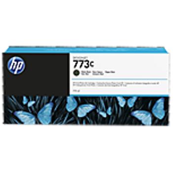 HP 771C 3'lü paket 775-ml Fotoðraf Siyahý Designjet Mürekkep Kartuþlarý B6Y37A