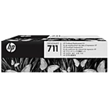HP 771C 3'lü paket 775-ml Açýk Camgöbeði Designjet Mürekkep Kartuþlarý B6Y36A