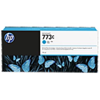 HP 773C 775 ml Camgöbeði Designjet Mürekkep Kartuþu C1Q42A