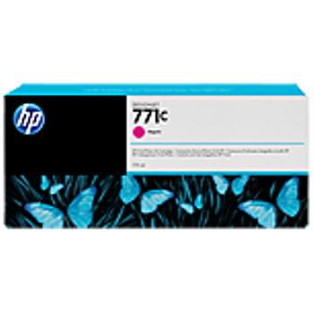 HP 771C 775-ml Macenta Designjet Mürekkep Kartuþu B6Y09A