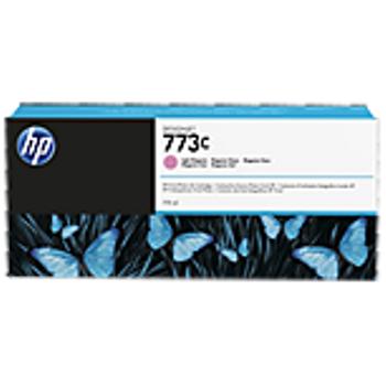 HP 773C 775 ml Açýk Macenta Designjet Mürekkep Kartuþu C1Q41A