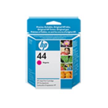 HP 44 Magenta Inkjet Print Cartridge 51644ME
