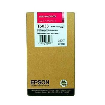 T6128 EPSON ULTRACHROME  MATTE-BLACK (220ML)