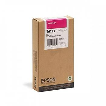 C13T596300 Epson Ultrachrome Vivid Magenta Hdr(350ml)