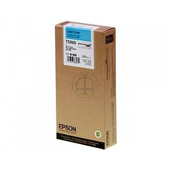 T5965 EPSON STYLUS PHOTO 7900,WT7900,7890,9890,9900 LÝGHT-CYAN