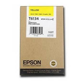 EPSON STYLUS PRO 4000,7600,9600,4450,YELLOW