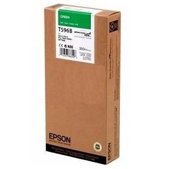 T596B EPSON STYLUS PRO 7900,WT7900,9900 GREEN
