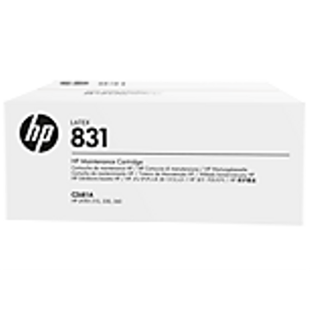 HP 831 Lateks Bakým Kartuþu (CZ681A)