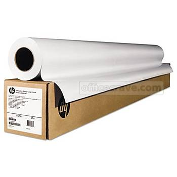 HP Artist Matte Canvas E4J56B 16mil  390 g/m²  42 in x 50 ft