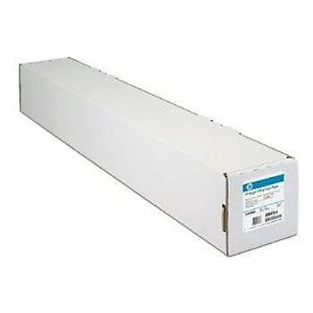 HP Bright White Inkjet Paper Q1446A 4.7mil 90 g/m² (24 lbs) 16.5 in x 150 ft 42cmx45,7 metre 90 gr plottetter beyaz proje kagýdý