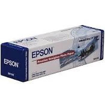 EPSON A3+ Premium Semigloss Photo Paper roll (329mm x 10m) C13S041338