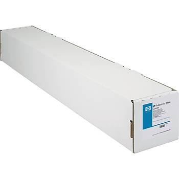 Q8672A - HP Professional Matte Canvas-1524 mm x 15.2 m (60 in x 50 ft) 430 g/m²