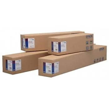 """EPSON Enhanced Adhesive Synthetic Paper, roll 24"""" x 30, 5m C13S041617"""
