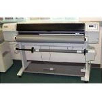 HP Designjet 3500 Plotter ve Tarayýcý Makinasý