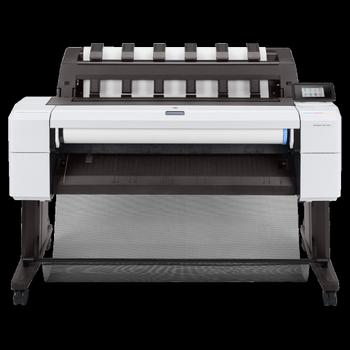 HP 3EK12A DesignJet T1600 Mürekkep Püskürtmeli Geniþ Format Yazýcý