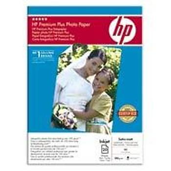 HP Premium Plus Yumuþak Parlak Fotoðraf Kaðýdý  A4 boyutu, 280 g/m², 20 yaprak