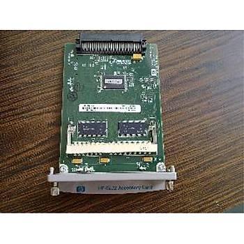C7772A Hp Designjet 500-800  PLOTTER MAKÝNALARI ÝÇÝN GL/2 kartý(Accessory Card)