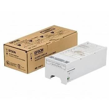 Epson Ink Maintenance Tank For Stylus Pro 7700/9700 (C12C890501/C1C890502)