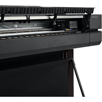 5HB10A HP DesignJet T650 A0 36-in HIZLI ÇiZiCi PLOTTER YENÝ