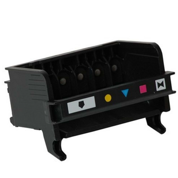 PRINT HEAD HP PhotoSmart 7510/7515/7520 Orj (HP564 Kartuþ, 5 Color Slot)