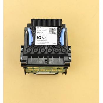 B3P06A baský kafasý için HP 727 732 DesignJet baský kafasý HP DesignJet T920 T930 T1500 T1530 T2500 t2530 T3500