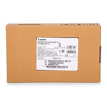 CANON 1320B014 MC-10 ATIK KUTUSU/IPF 650/IPF 655/IPF 670/IPF 680/IPF 685/IPF 750/IPF 755/IPF 760/IPF 765/IPF 770/IPF 780/IPF 785/IPF 830/IPF 840/IPF 850