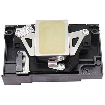 EPSON L800-801 Baský Kafasý (Epson L800 Printhead)